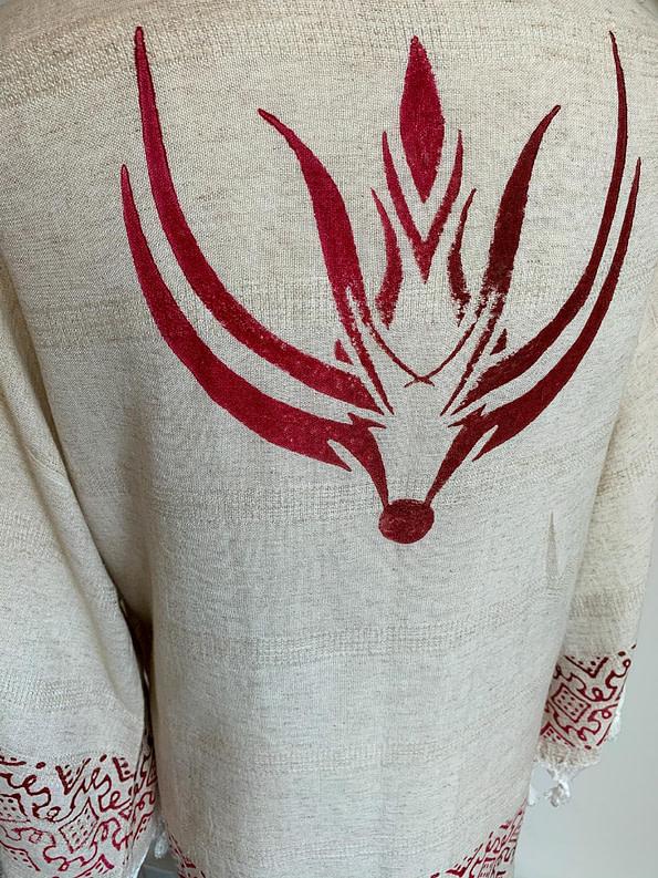 pavotail-wolf-trap-red-linen-kimono-robe-05-details