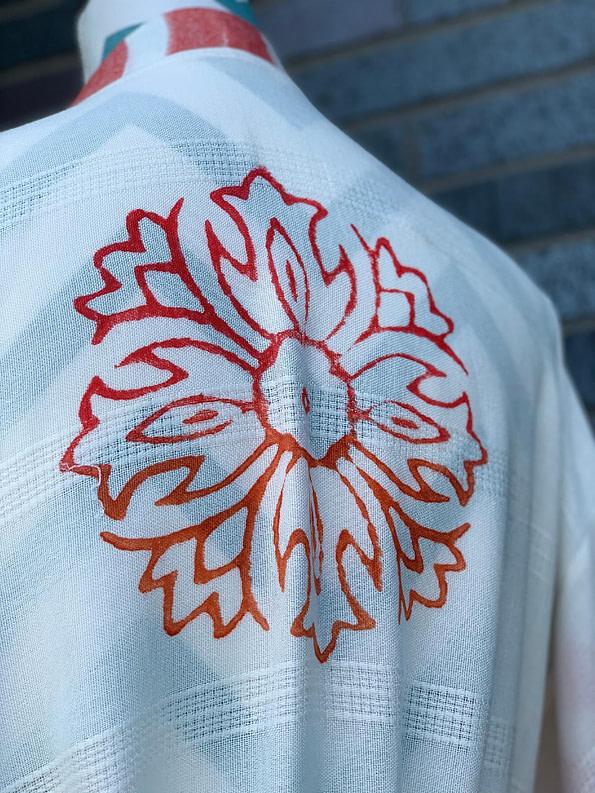 pavotail-maddison-red-salmon-bamboo-kimono-robe-05-details
