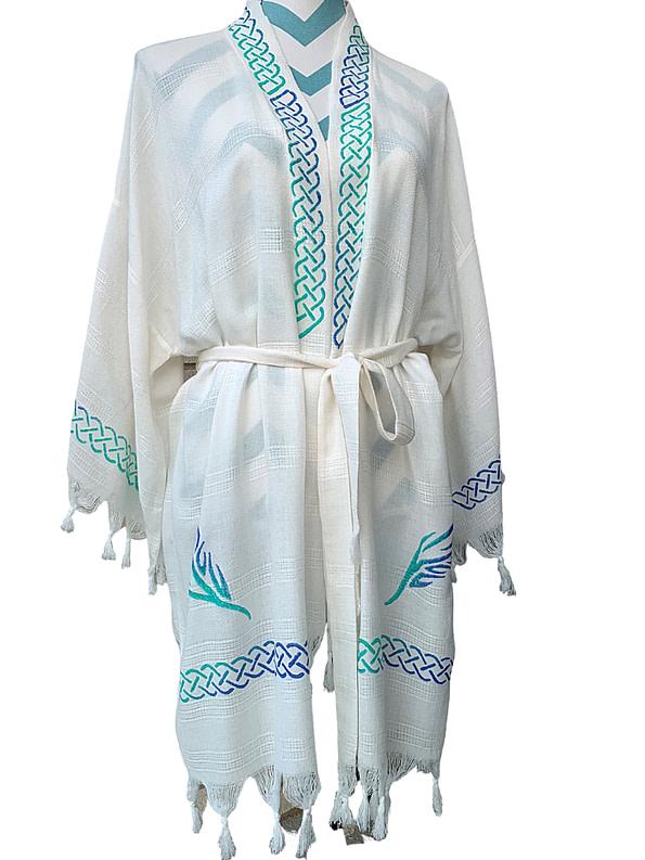 pavotail-potomac-turquiose-organic-bamboo-kimono-robe-02-front