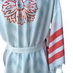 pavotail-maddison-red-salmon-bamboo-kimono-robe-01-main
