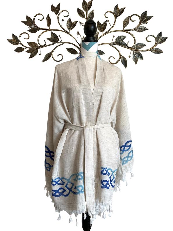 pavotail-great-falls-blue-linen-kimono-robe-02-front