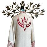 pavotail-wolf-trap-red-linen-kimono-robe-01-main