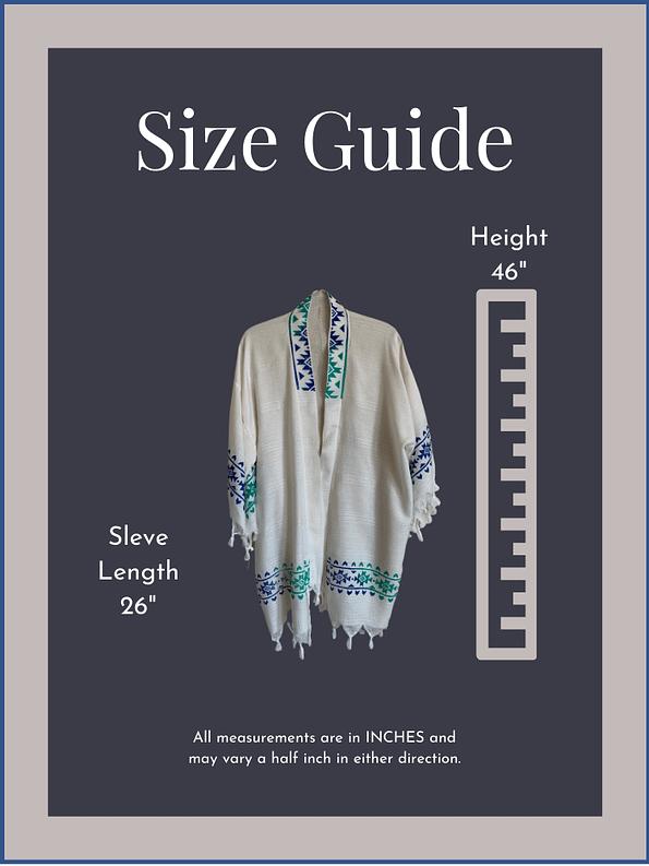 pavotail-alexandria-blue-organic-bamboo-kimono-robe-07-sizeguide